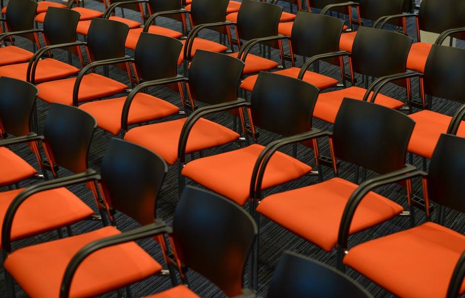 modna konferencja w polsce